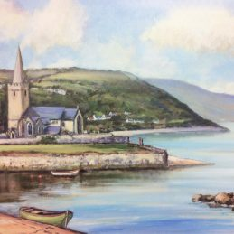 Glenarm Harbour amended (4)