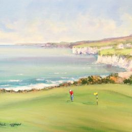 5th hole royal portrush red shirt approved for print 02.08