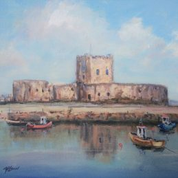 Carrickfergus Castle approved for printing 15.03.16