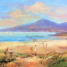 Murlough Beach Co Down - watermark