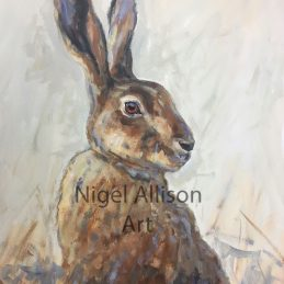Brown Hare Light - Copy